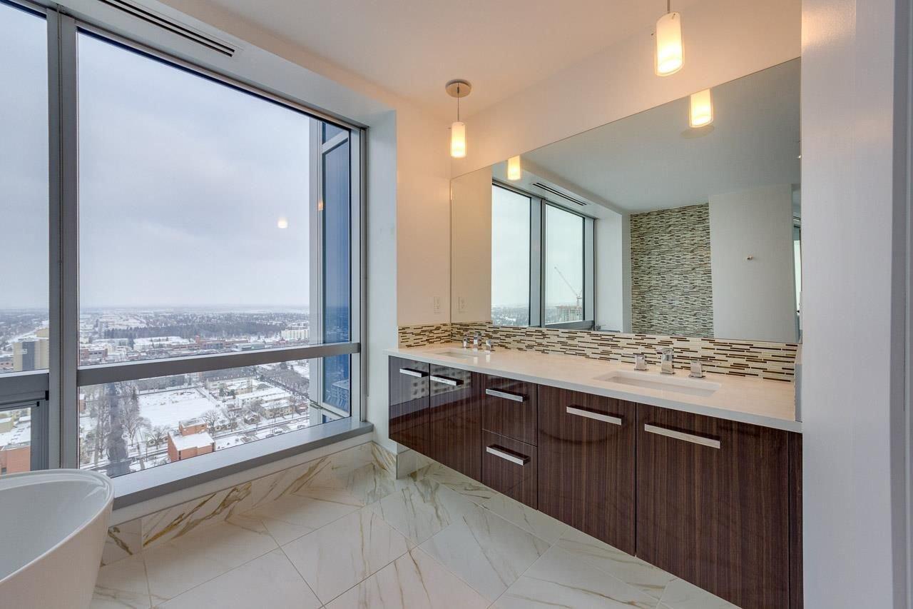 Photo 25: Photos: 2703 11969 JASPER Avenue in Edmonton: Zone 12 Condo for sale : MLS®# E4135423