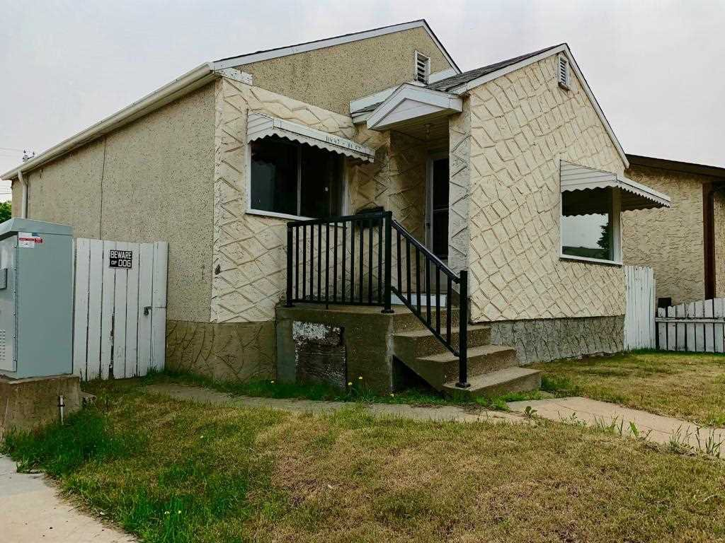 Main Photo: 11447 82 Street in Edmonton: Zone 05 House for sale : MLS®# E4160206