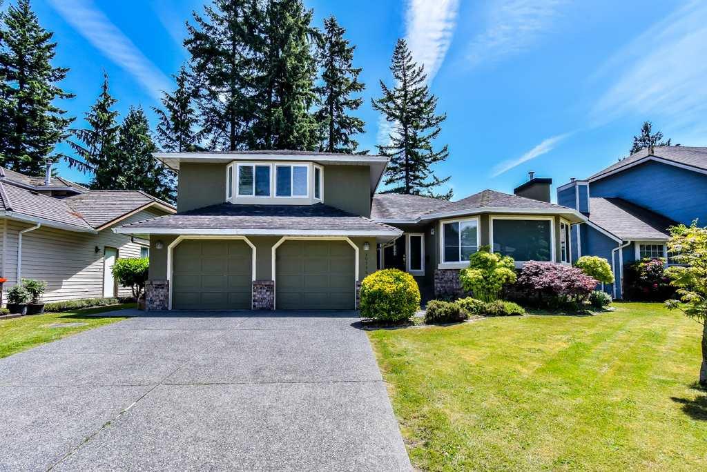 "Main Photo: 10714 DUNLOP Road in Delta: Nordel House for sale in ""Delson Village Sunbury"" (N. Delta)  : MLS®# R2377337"