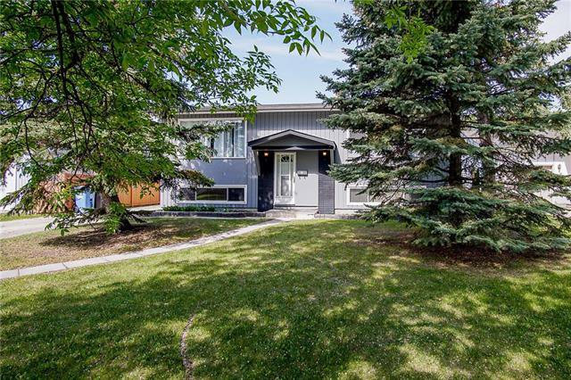 Main Photo: 42 Deloraine Drive in Winnipeg: Crestview Residential for sale (5H)  : MLS®# 1915398