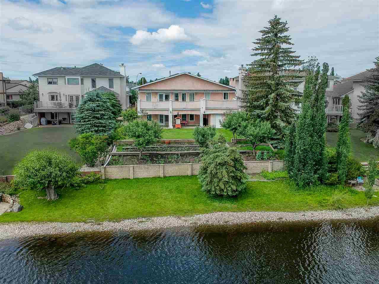 Main Photo: 15711 77 Street in Edmonton: Zone 28 House for sale : MLS®# E4163913