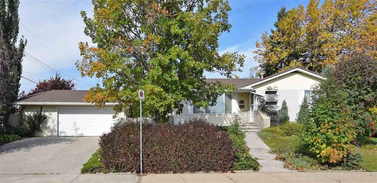 Main Photo: 7110 96A Avenue in Edmonton: Zone 18 House for sale : MLS®# E4164374