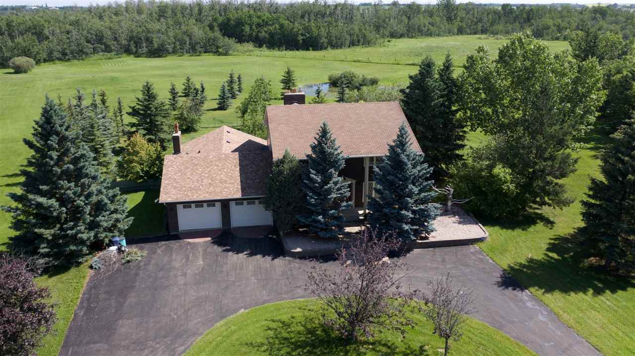 Main Photo: 1210 50242 RGE RD 244 A: Rural Leduc County House for sale : MLS®# E4177003