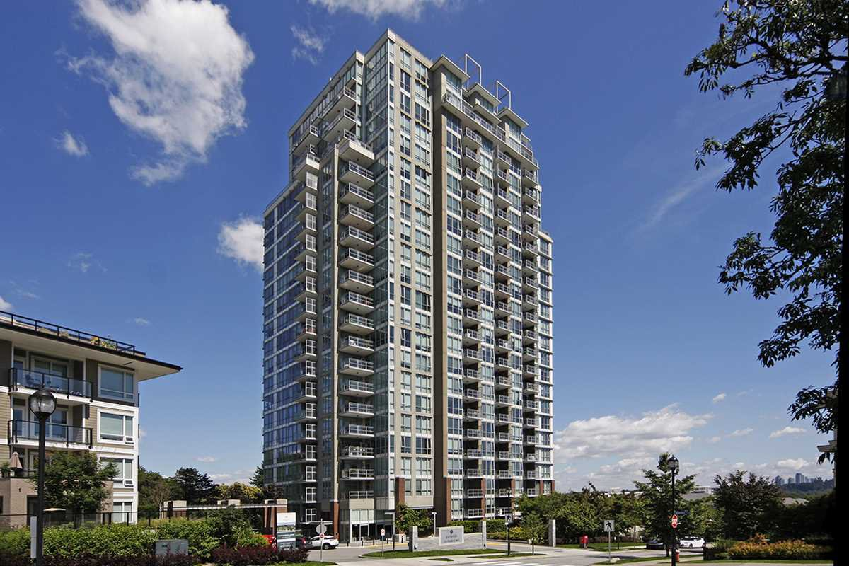 """Main Photo: 1103 271 FRANCIS Way in New Westminster: Fraserview NW Condo for sale in """"Parkside at Victoria Hill"""" : MLS®# R2476573"""