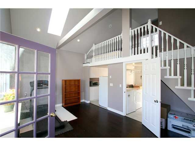 Photo 10: Photos: 4437 W 7TH Avenue in Vancouver: Point Grey House for sale (Vancouver West)  : MLS®# V885463