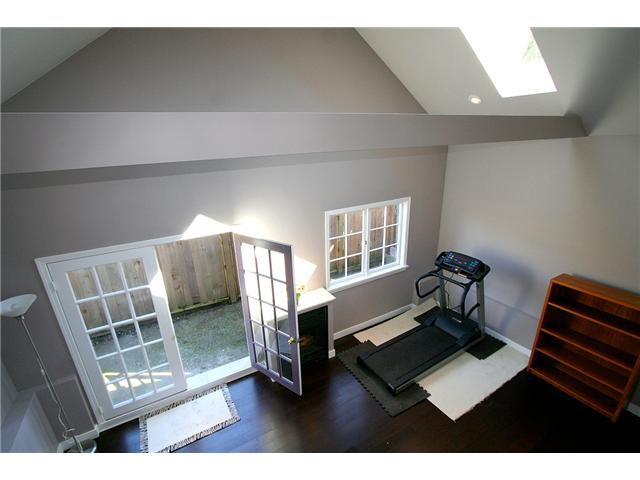 Photo 9: Photos: 4437 W 7TH Avenue in Vancouver: Point Grey House for sale (Vancouver West)  : MLS®# V885463