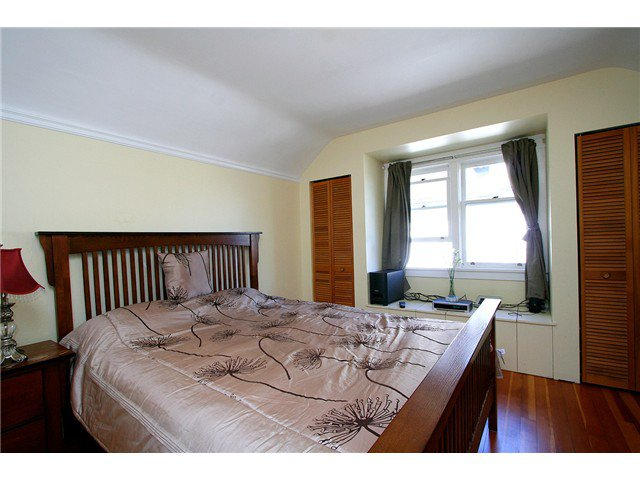 Photo 6: Photos: 4437 W 7TH Avenue in Vancouver: Point Grey House for sale (Vancouver West)  : MLS®# V885463