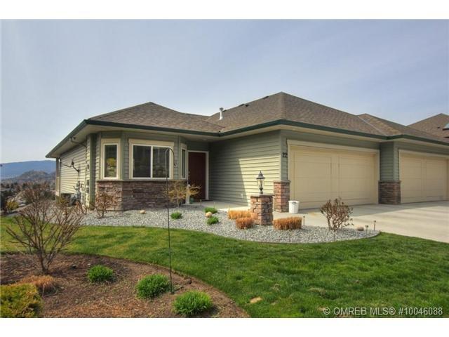 Main Photo: 820 McKenzie  Road # 22 in Kelowna: Other for sale : MLS®# 10046088