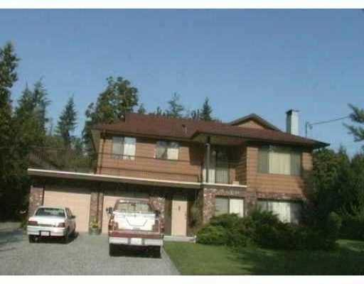 Main Photo: 12933 MILL ST in Maple Ridge: Silver Valley House for sale : MLS®# V518411