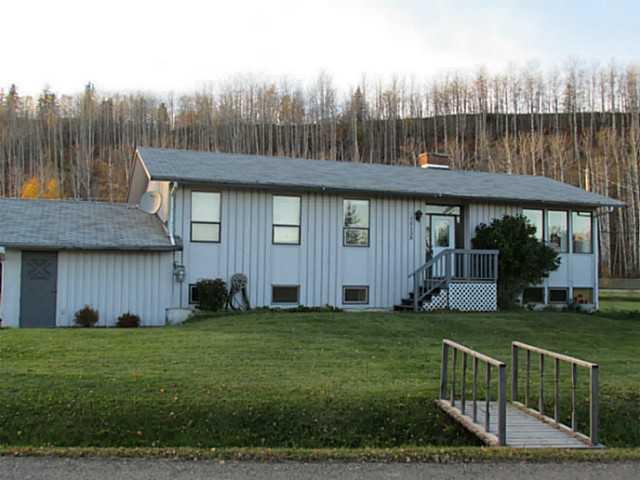 Main Photo: 10138 MACINTOSH Crescent: Hudsons Hope House for sale (Fort St. John (Zone 60))  : MLS®# N231593
