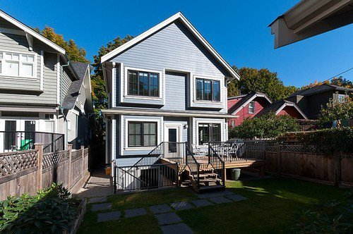 Photo 9: Photos: 3450 20TH Ave W in Vancouver West: Dunbar Home for sale ()  : MLS®# V975867