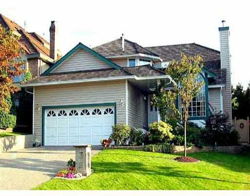 Main Photo: 2666 KLASSEN CT in Port_Coquitlam: Citadel PQ House for sale (Port Coquitlam)  : MLS®# V363229