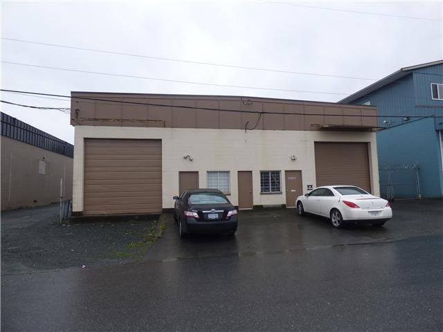 Main Photo: 46184 FIFTH Avenue in Chilliwack: Chilliwack E Young-Yale Commercial for lease : MLS®# H3140336