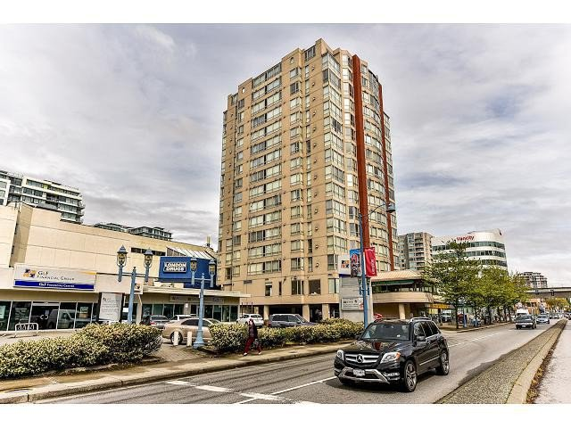 "Main Photo: PH2 - 7995 Westminster Hwy, in Richmond: Brighouse Condo for sale in ""THE REGENCY"" : MLS®# V1121027"