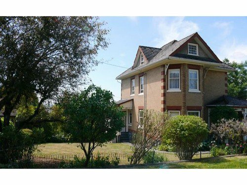 Main Photo: 33022 3RD Ave in Mission: Mission BC Home for sale ()  : MLS®# F1317703