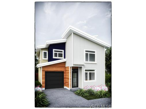 Main Photo: 1012 Brown Rd in VICTORIA: La Happy Valley House for sale (Langford)  : MLS®# 703008