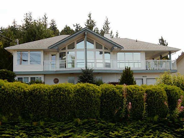 Main Photo: 4936 ARBUTUS Road in Sechelt: Sechelt District House for sale (Sunshine Coast)  : MLS®# V1136165