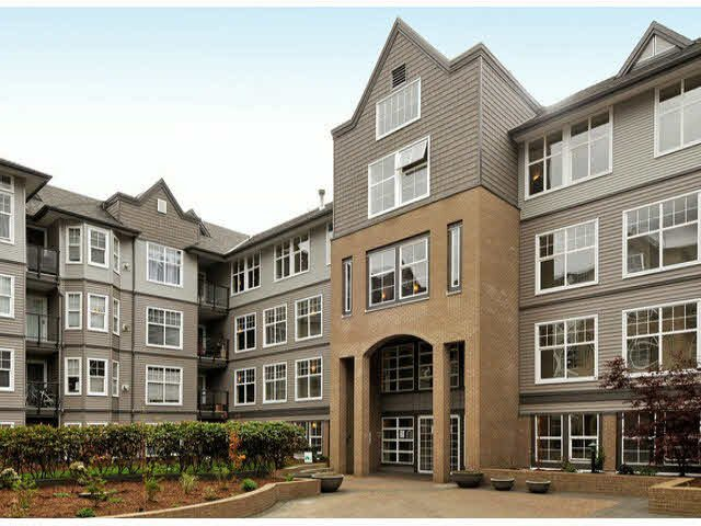 "Main Photo: 404 20200 56 Avenue in Langley: Langley City Condo for sale in ""The Bentley"" : MLS®# R2049956"