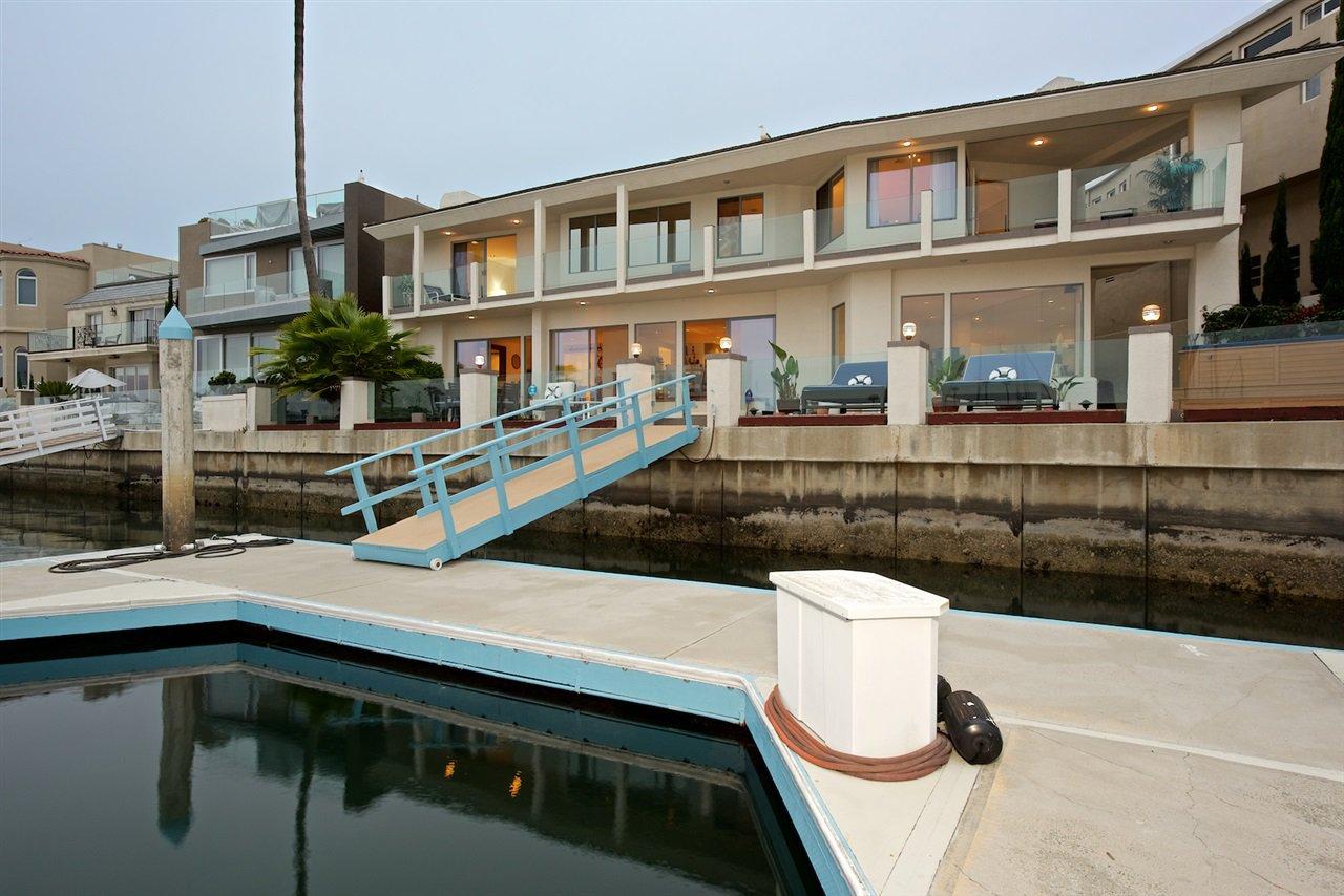 Photo 7: Photos: 11 Green Turtle Road, Coronado CA 92118 | MLS# 160032119 | Gerri-Lynn Fives | Pacific Sotheby's International Realty | Coronado Cays