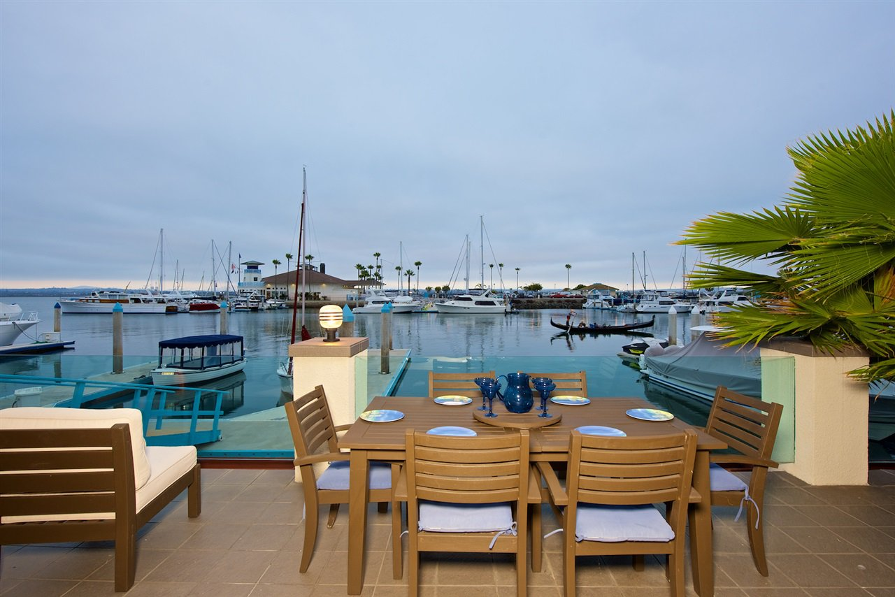 Photo 10: Photos: 11 Green Turtle Road, Coronado CA 92118 | MLS# 160032119 | Gerri-Lynn Fives | Pacific Sotheby's International Realty | Coronado Cays