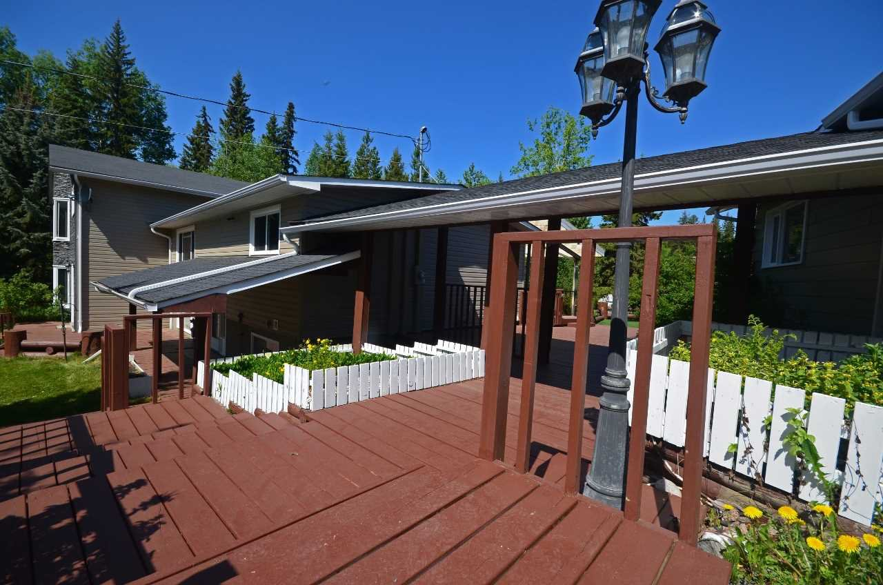 Main Photo: 11485 SYLVIA Road in Prince George: Beaverley House for sale (PG Rural West (Zone 77))  : MLS®# R2101607