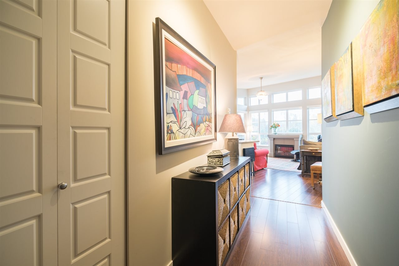 """Photo 4: Photos: 404 23215 BILLY BROWN Road in Langley: Fort Langley Condo for sale in """"WATERFRONT AT BEDFORD LANDING"""" : MLS®# R2119183"""