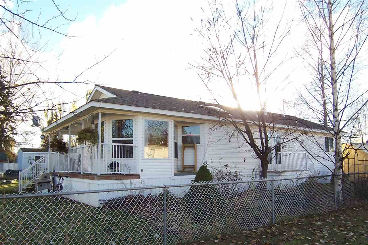Main Photo: 2140 NORWOOD Street in Prince George: VLA Manufactured Home for sale (PG City Central (Zone 72))  : MLS®# R2120455