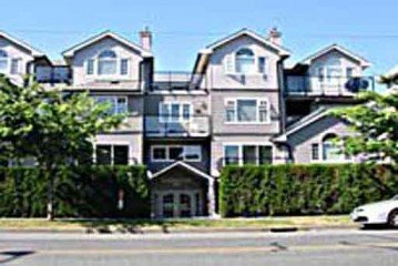 Main Photo: 203 833 W 16TH Avenue in Vancouver West: Home for sale : MLS®# 410459
