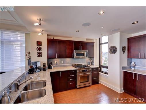 Photo 10: Photos: 517 845 Dunsmuir Rd in VICTORIA: Es Old Esquimalt Condo Apartment for sale (Esquimalt)  : MLS®# 757649