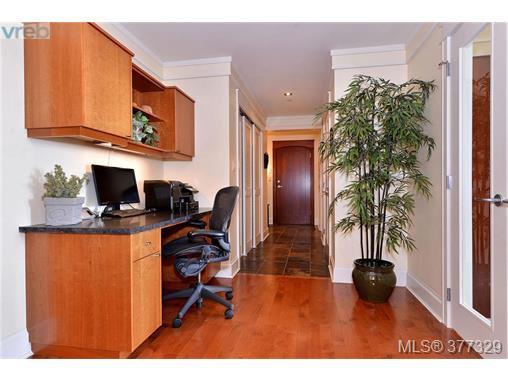 Photo 12: Photos: 517 845 Dunsmuir Rd in VICTORIA: Es Old Esquimalt Condo Apartment for sale (Esquimalt)  : MLS®# 757649