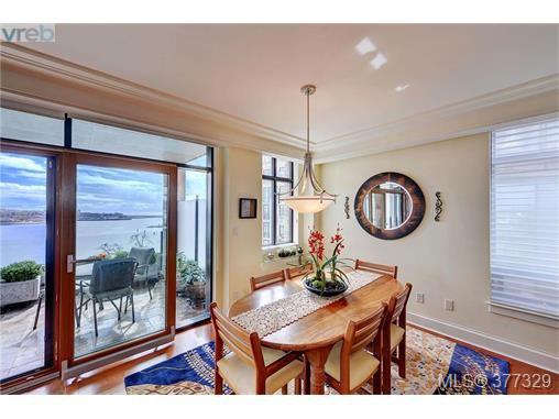 Photo 6: Photos: 517 845 Dunsmuir Rd in VICTORIA: Es Old Esquimalt Condo Apartment for sale (Esquimalt)  : MLS®# 757649