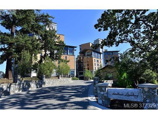 Photo 18: Photos: 517 845 Dunsmuir Rd in VICTORIA: Es Old Esquimalt Condo Apartment for sale (Esquimalt)  : MLS®# 757649