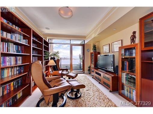 Photo 13: Photos: 517 845 Dunsmuir Rd in VICTORIA: Es Old Esquimalt Condo Apartment for sale (Esquimalt)  : MLS®# 757649