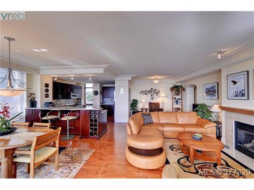 Photo 7: Photos: 517 845 Dunsmuir Rd in VICTORIA: Es Old Esquimalt Condo Apartment for sale (Esquimalt)  : MLS®# 757649