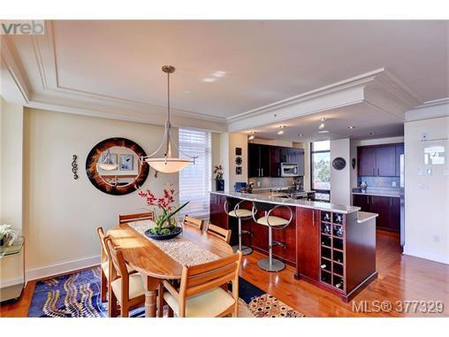 Photo 8: Photos: 517 845 Dunsmuir Rd in VICTORIA: Es Old Esquimalt Condo Apartment for sale (Esquimalt)  : MLS®# 757649