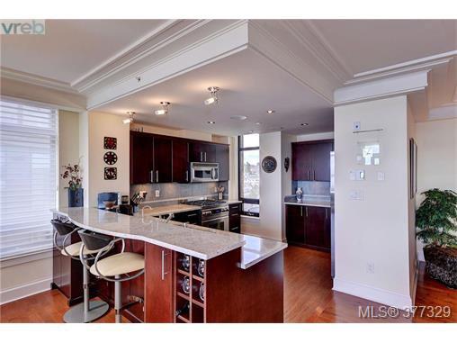 Photo 9: Photos: 517 845 Dunsmuir Rd in VICTORIA: Es Old Esquimalt Condo Apartment for sale (Esquimalt)  : MLS®# 757649