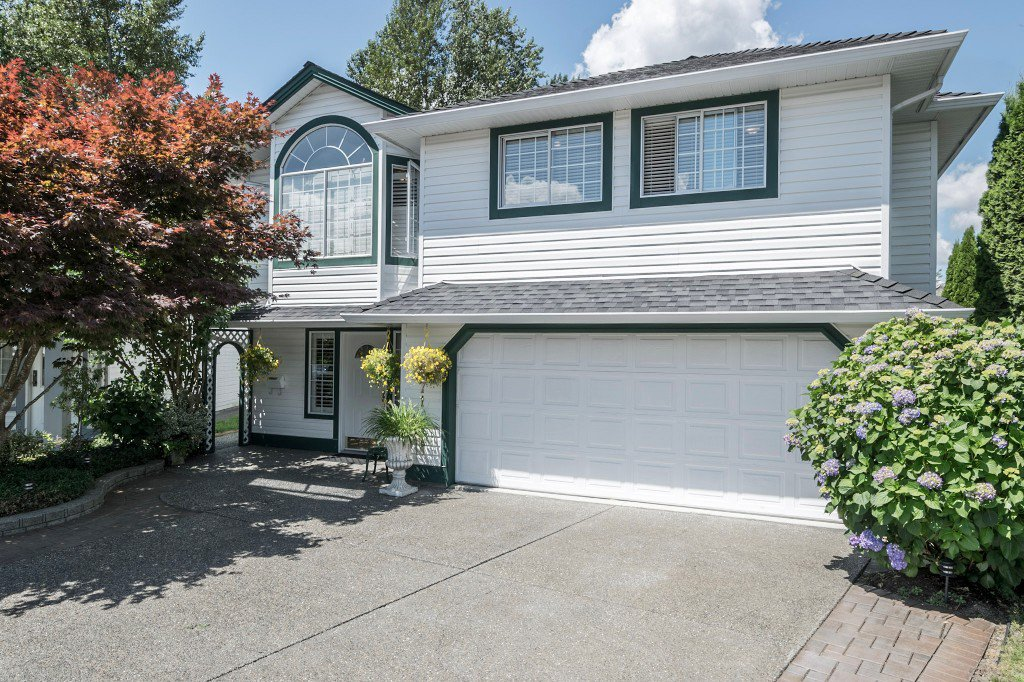 Main Photo: 2371 MARSHALL Avenue in Port Coquitlam: Mary Hill House for sale : MLS®# R2184318