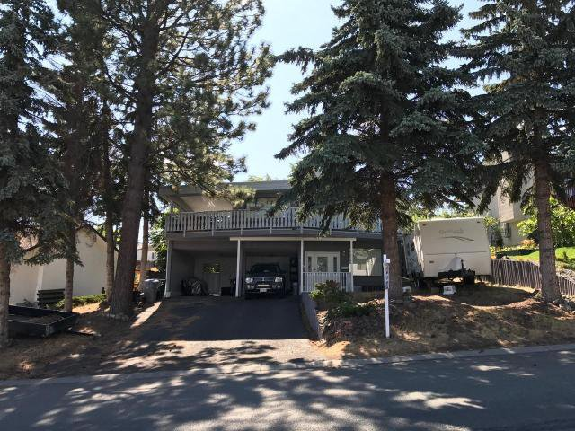 Main Photo: 279 ROBSON DRIVE in : Sahali House for sale (Kamloops)  : MLS®# 142607