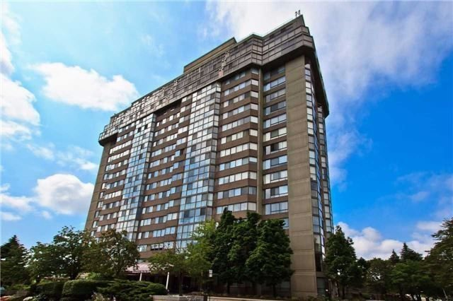 Main Photo: Ph 7 880 W Dundas Street in Mississauga: Erindale Condo for lease : MLS®# W3947634