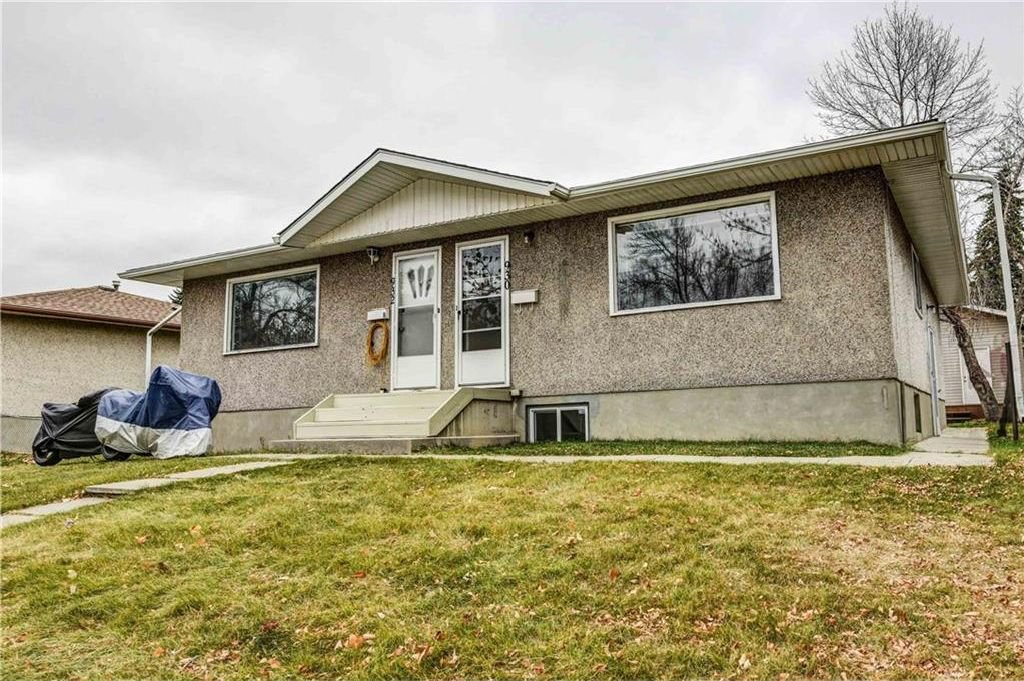 Main Photo: 930 16 Street NE in Calgary: Mayland Heights House for sale : MLS®# C4141621
