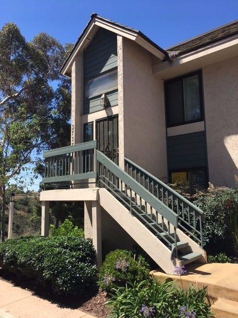 Main Photo: BAY PARK Condo for sale : 2 bedrooms : 3737 Balboa Terrace #A in San Diego