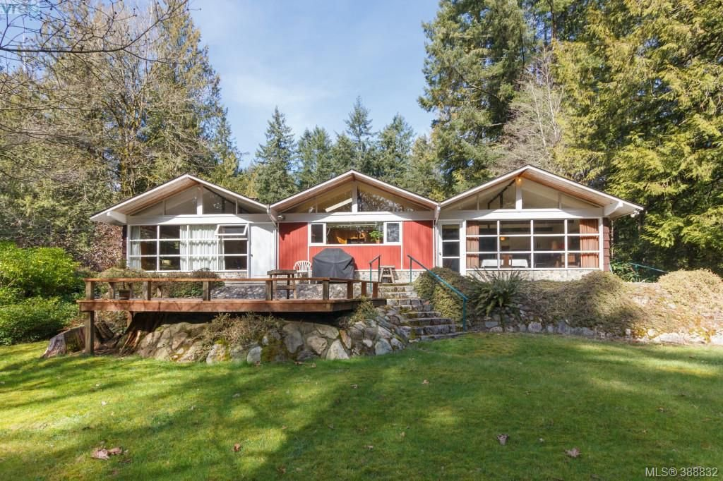 Main Photo: 5715 Old West Saanich Rd in VICTORIA: SW West Saanich House for sale (Saanich West)  : MLS®# 781269