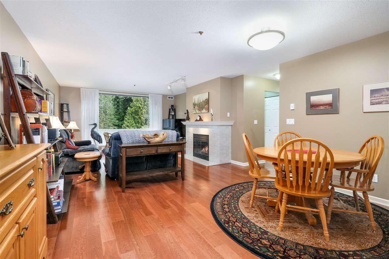 """Photo 3: Photos: 210 19142 122 Avenue in Pitt Meadows: Central Meadows Condo for sale in """"Parkwood Manor"""" : MLS®# R2250737"""