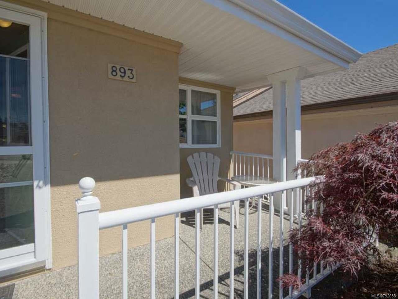 Photo 11: Photos: 893 EDGEWARE Avenue in PARKSVILLE: PQ Parksville House for sale (Parksville/Qualicum)  : MLS®# 792658