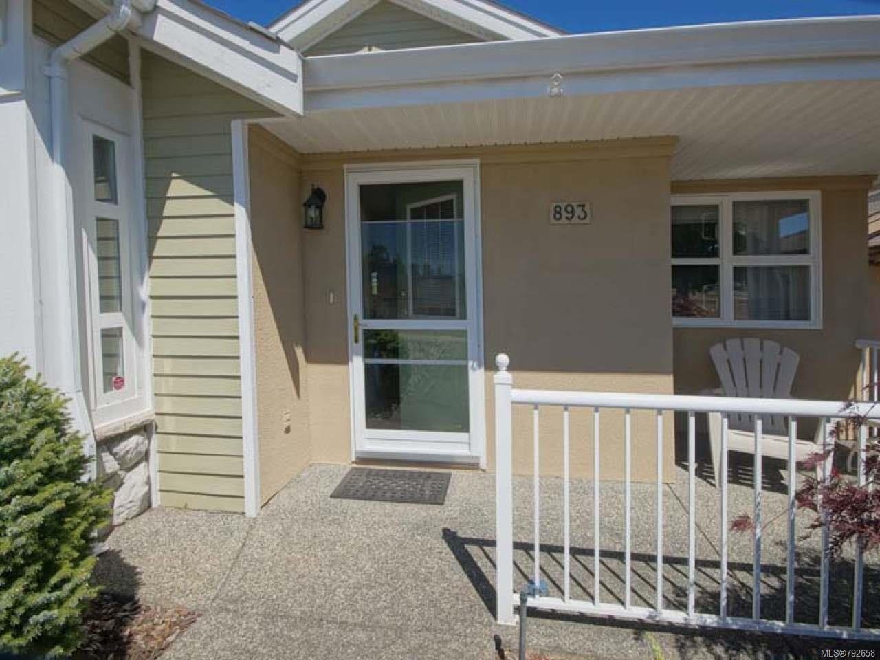 Photo 10: Photos: 893 EDGEWARE Avenue in PARKSVILLE: PQ Parksville House for sale (Parksville/Qualicum)  : MLS®# 792658
