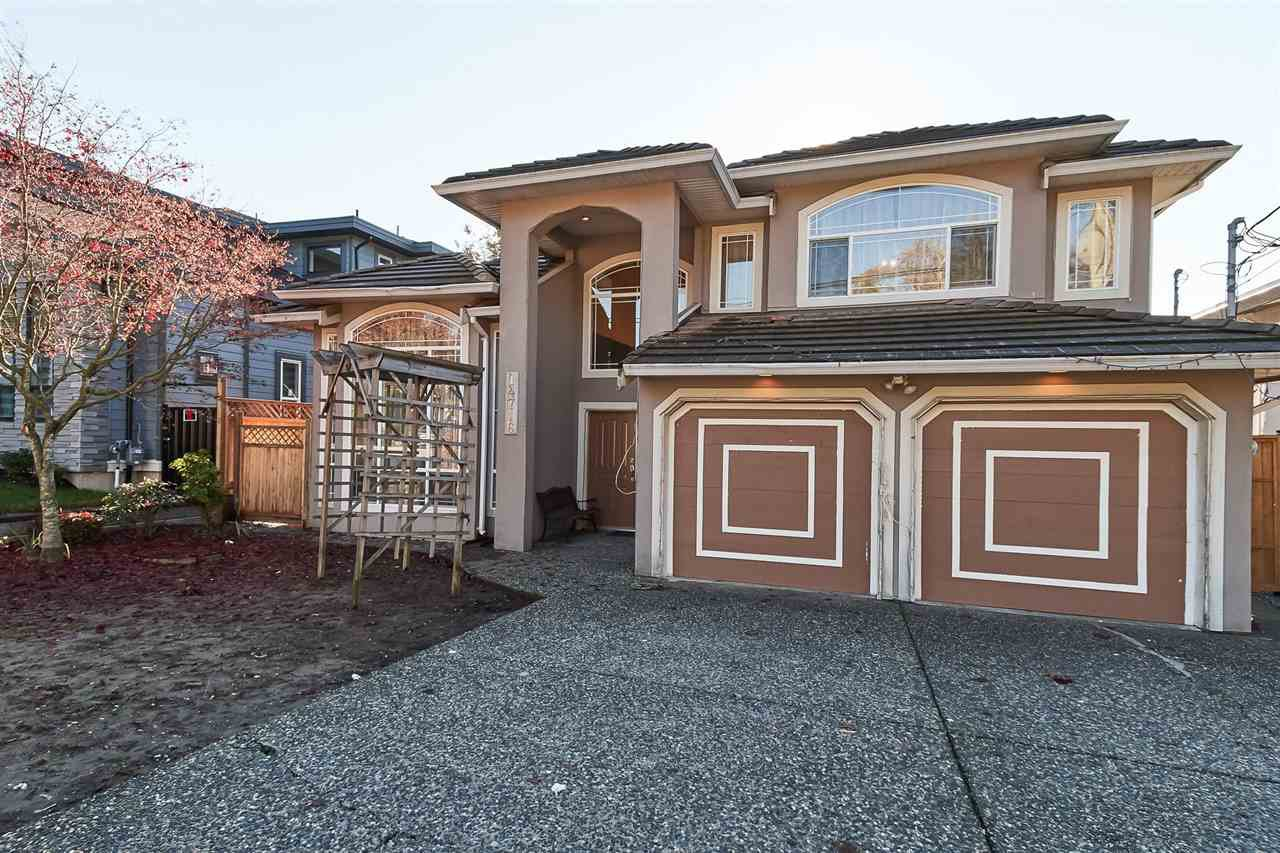 Main Photo: 14716 90 Avenue in Surrey: Bear Creek Green Timbers House for sale : MLS®# R2323747