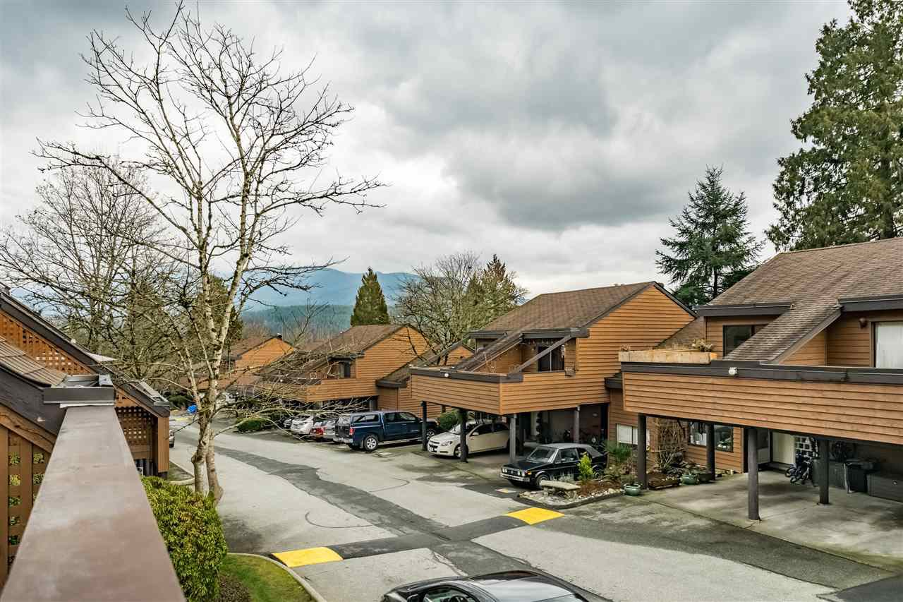 "Main Photo: 405 CARDIFF Way in Port Moody: College Park PM Townhouse for sale in ""EASTHILL"" : MLS®# R2335837"