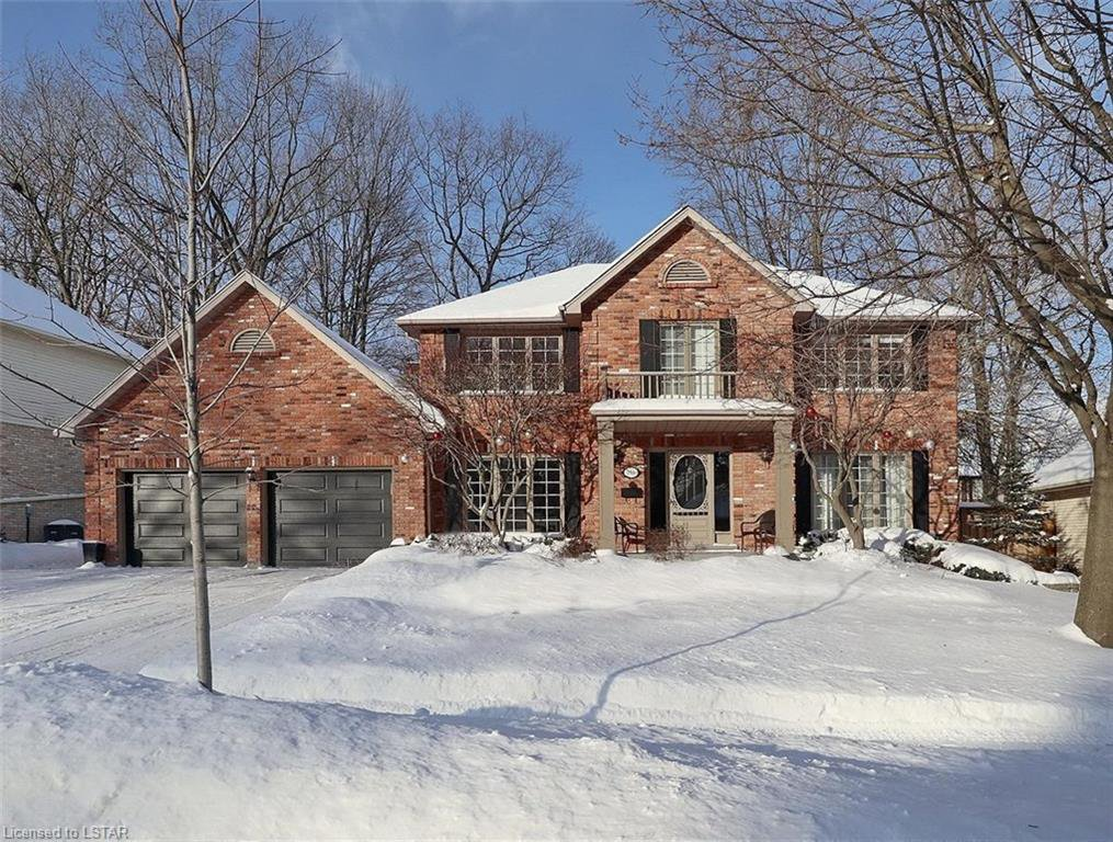Main Photo: 153 TIMBER Drive in London: South B Residential for sale (South)  : MLS®# 173865