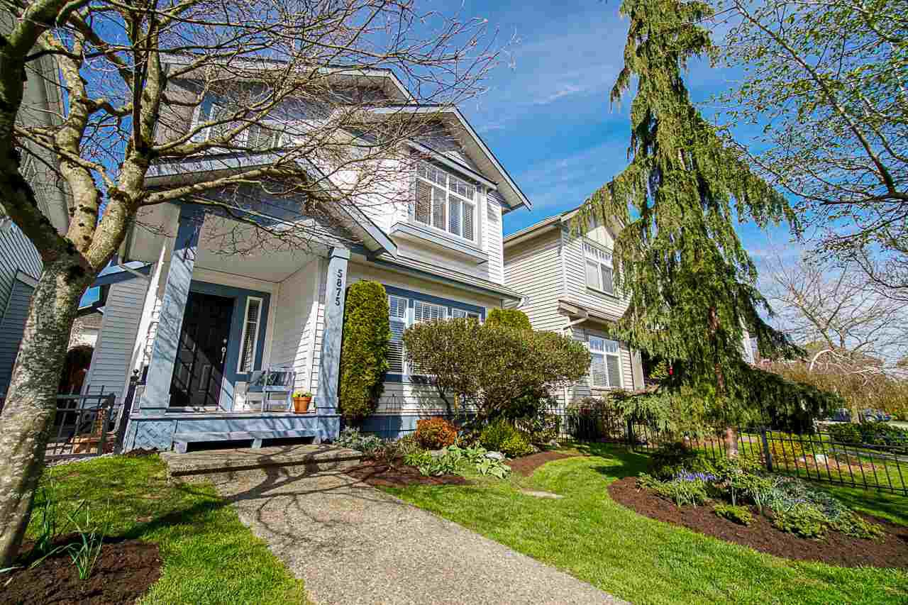 "Main Photo: 5875 148A Street in Surrey: Sullivan Station House for sale in ""Panorama Hills"" : MLS®# R2355475"