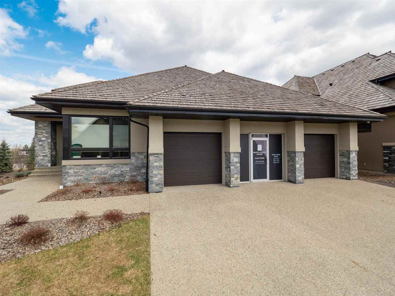 Main Photo: 2789 WHEATON Drive in Edmonton: Zone 56 House for sale : MLS®# E4164396
